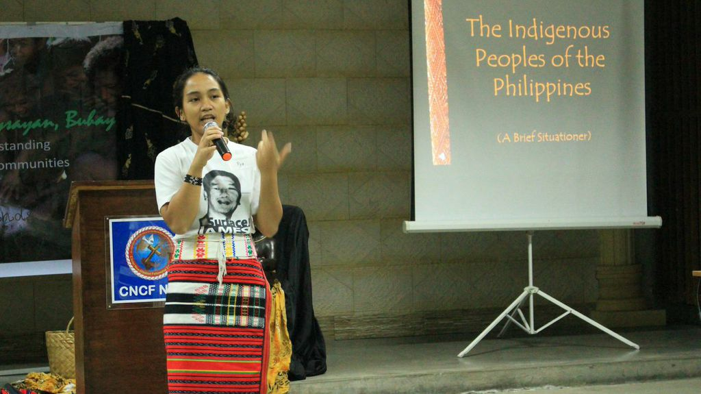 Little Things for Indigenous Filipinos