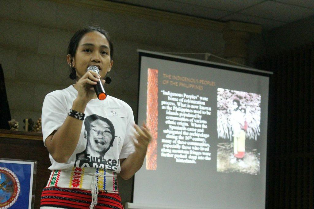 Ms. Piya Macliing Malayao