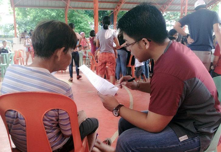 Genesis Lon R. Maghirang, RND
